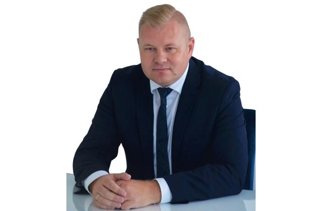 Wojciech Klepacki wójt
